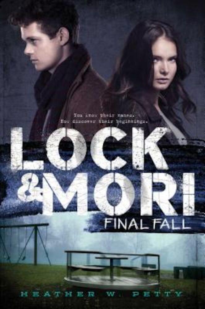Final Fall, Hardcover