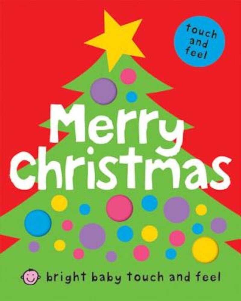 Merry Christmas, Hardcover