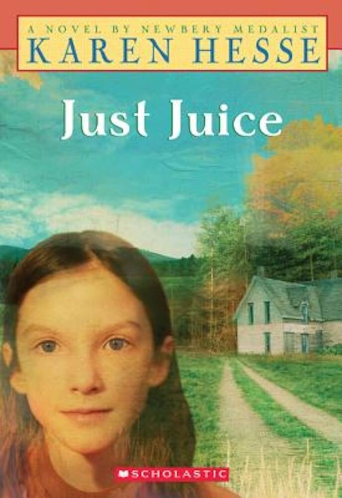 Just Juice, Paperback