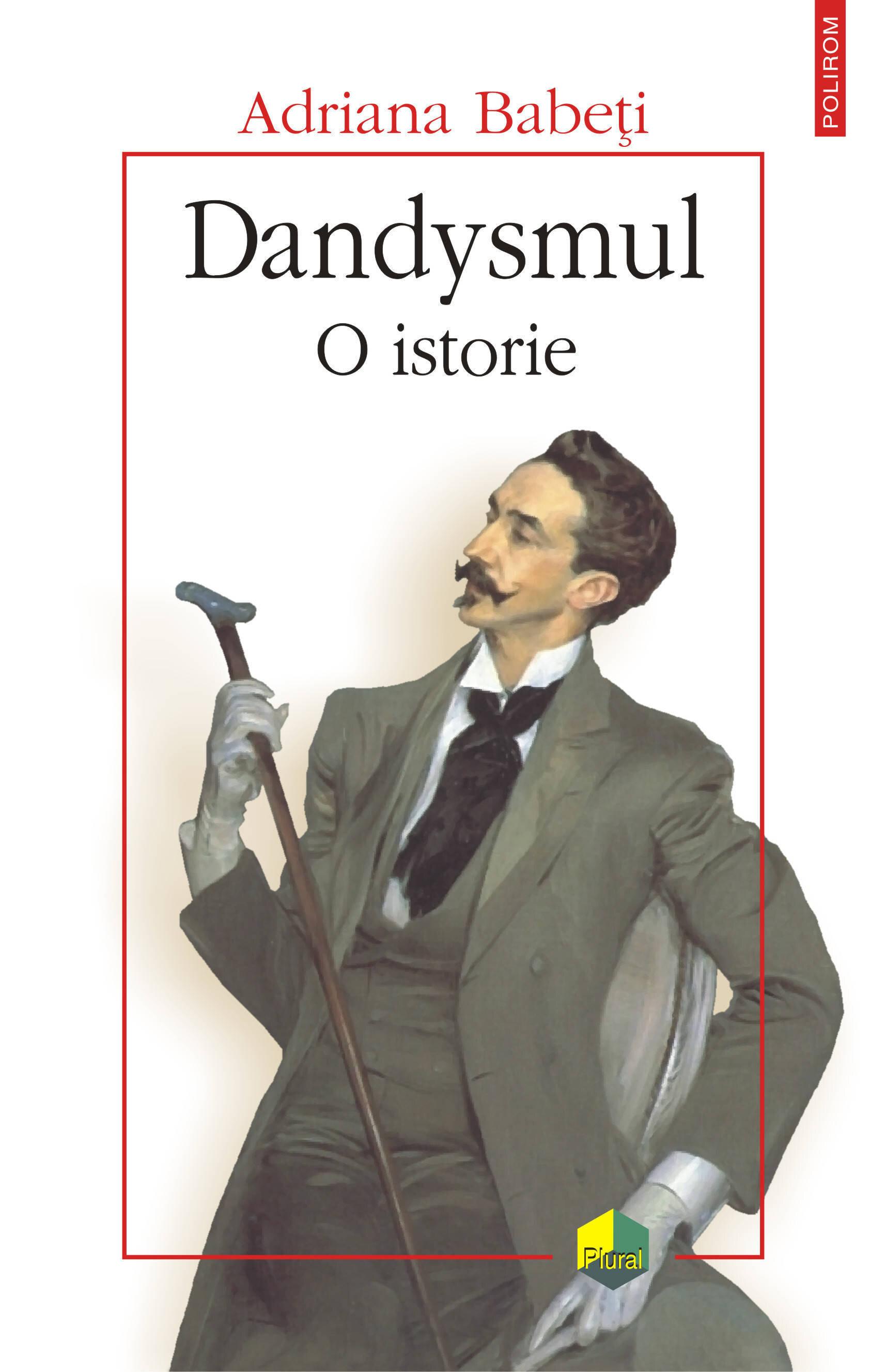 Dandysmul. O istorie (eBook)