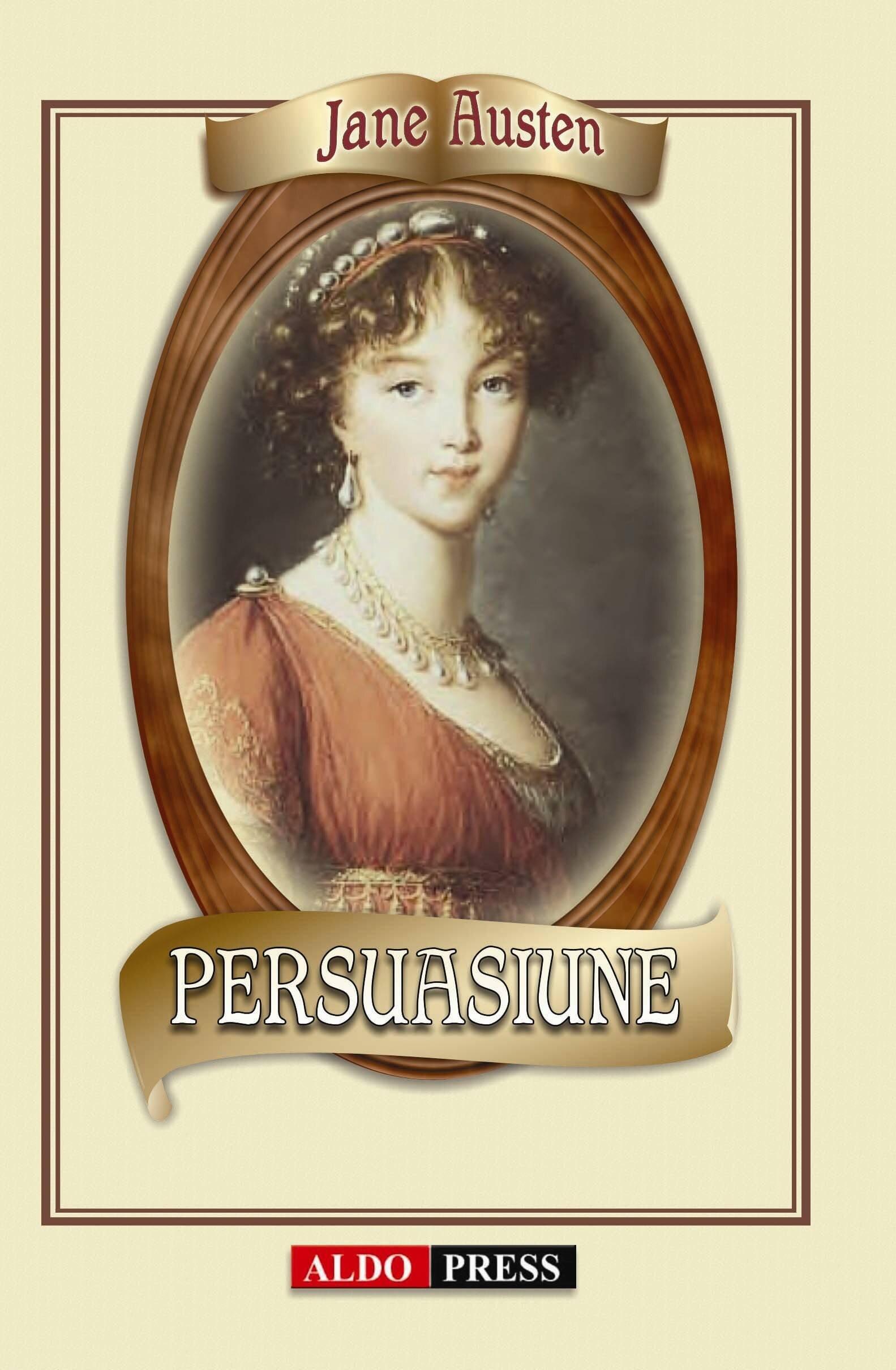 Persuasiune (eBook)