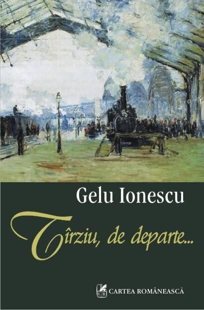 Tirziu, de departe (eBook)
