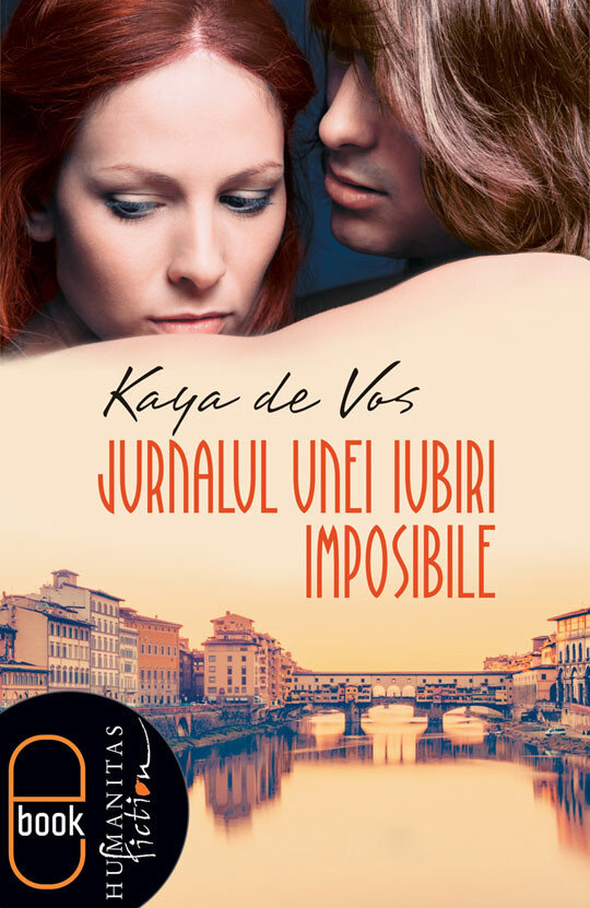 Jurnalul unei iubiri imposibile (eBook)