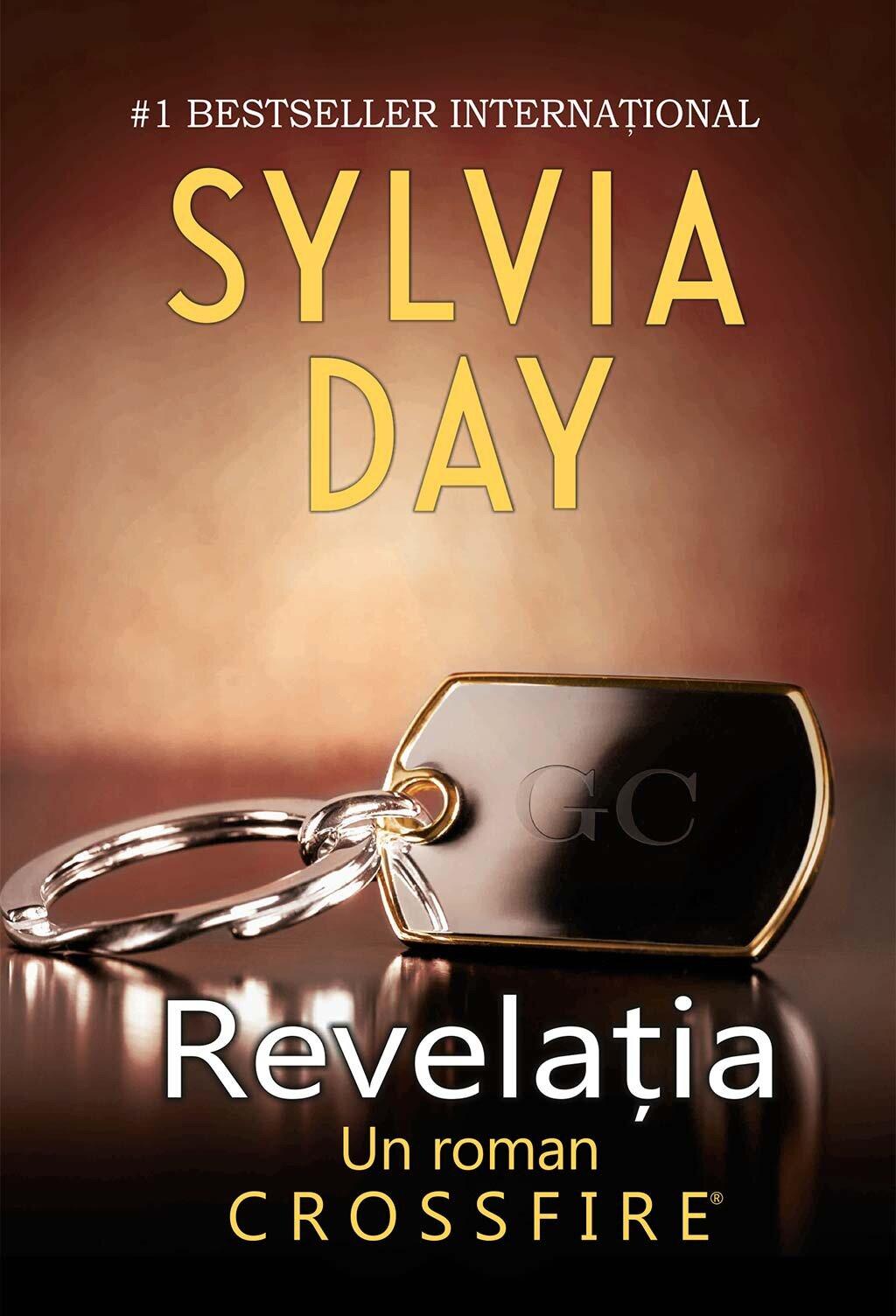 Revelatia. Crossfire - Vol. 2 (eBook)