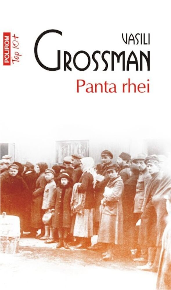 Panta rhei (Top 10+)