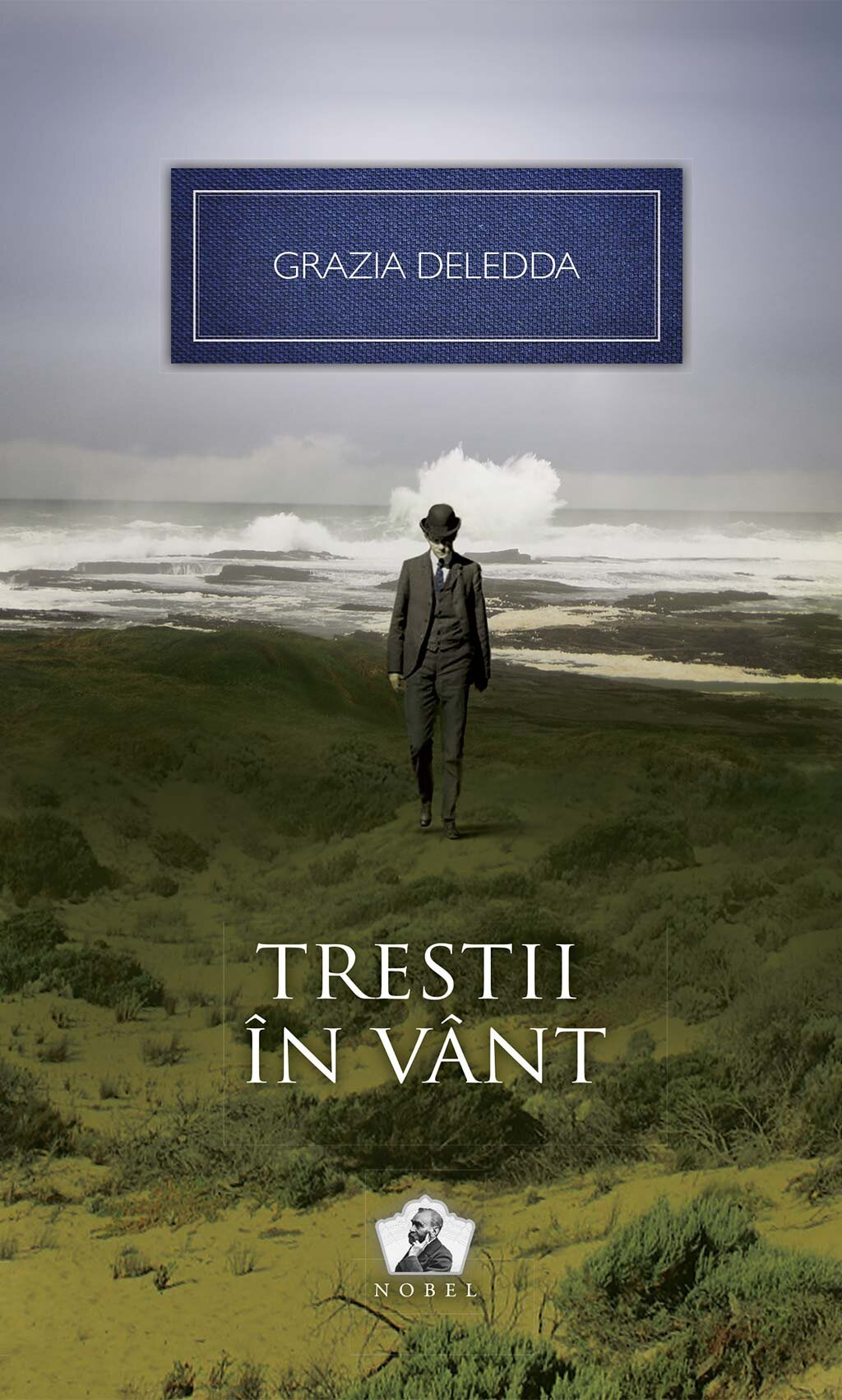 Trestii in vant (eBook)