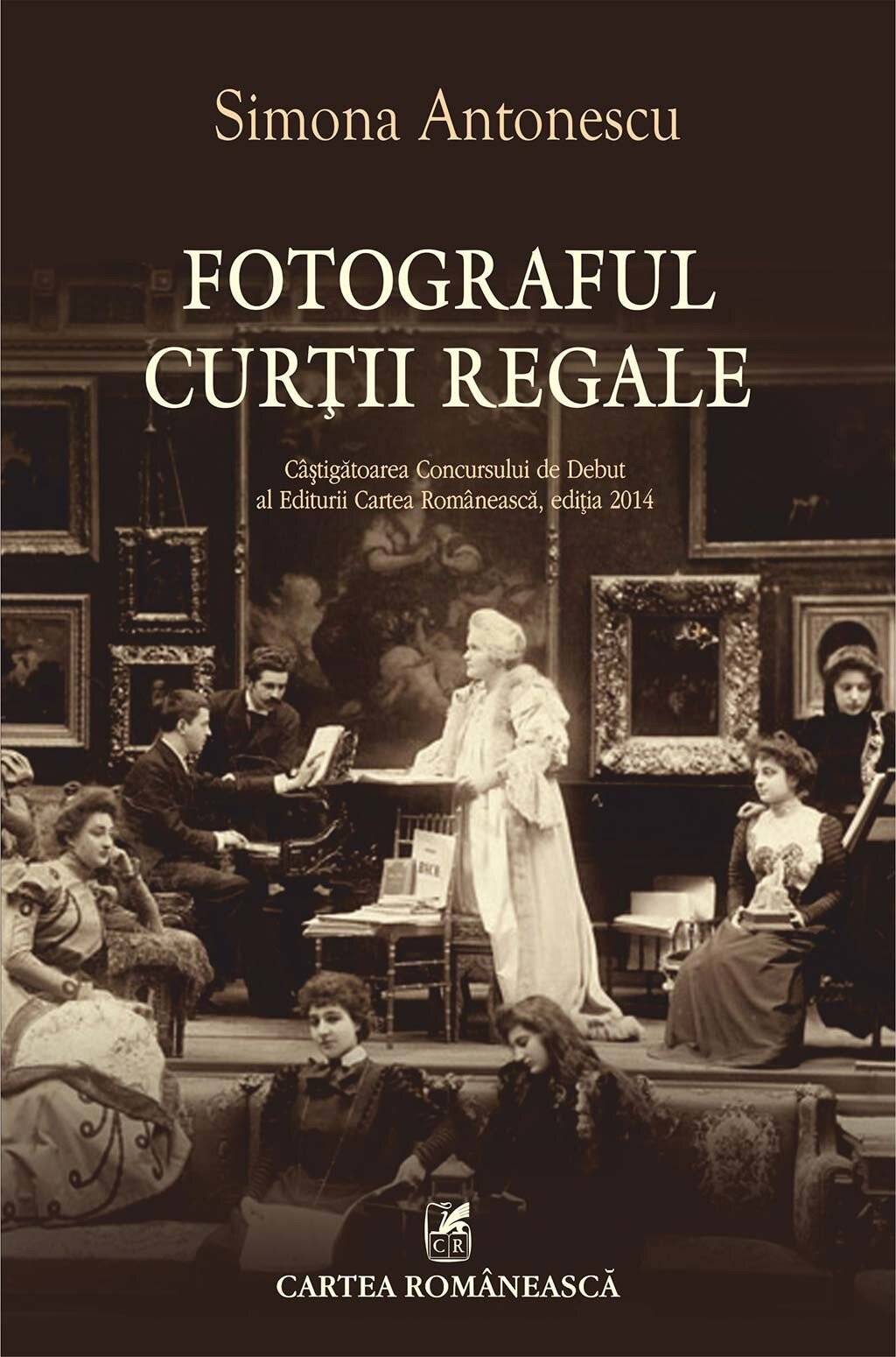 Fotograful Curtii Regale PDF (Download eBook)