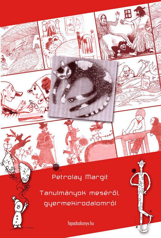 Tanulmanyok meserol, gyermekirodalomrol (eBook)