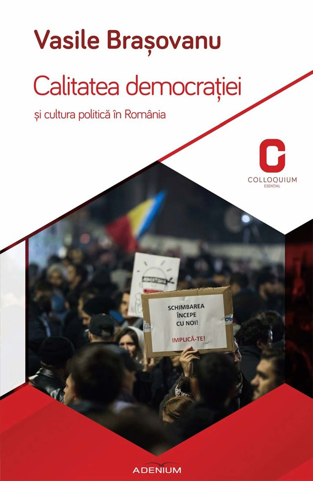 Calitatea democratiei si cultura politica in Romania PDF (Download eBook)