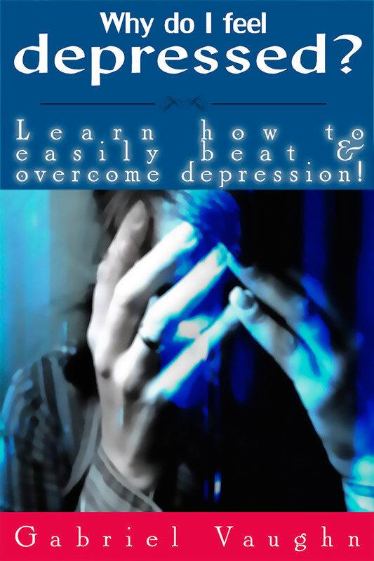 Coperta Carte Why Do I Feel Depressed?