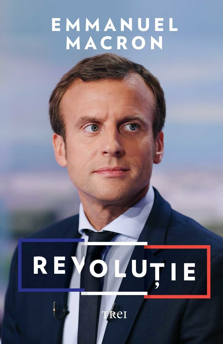 Revolutie (eBook)
