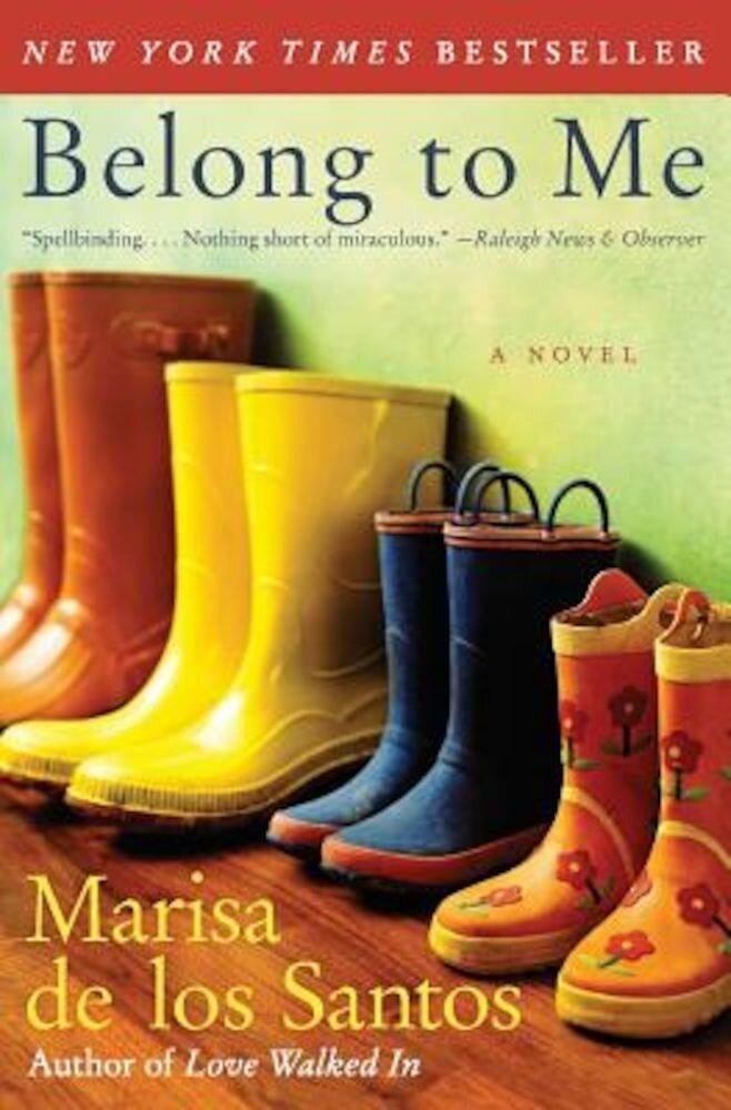 Belong to Me, Paperback
