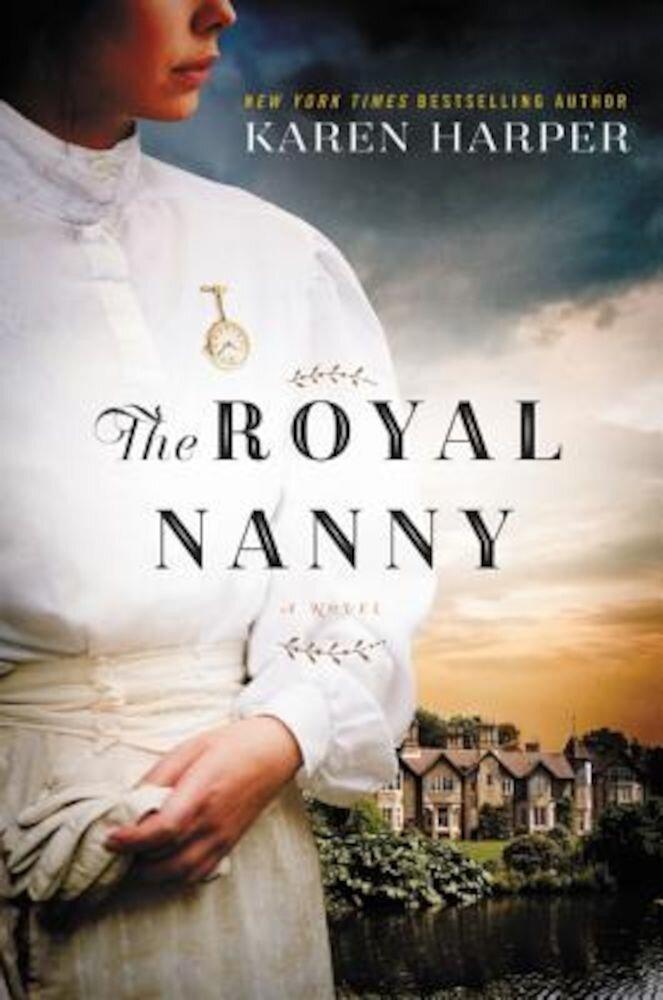 The Royal Nanny, Paperback
