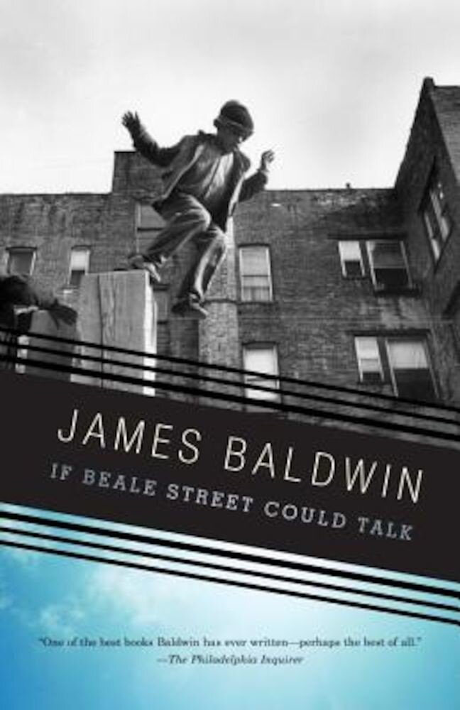 If Beale Street Could Talk, Paperback