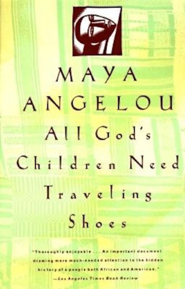 All God's Children Need Travelling Shoes, Paperback