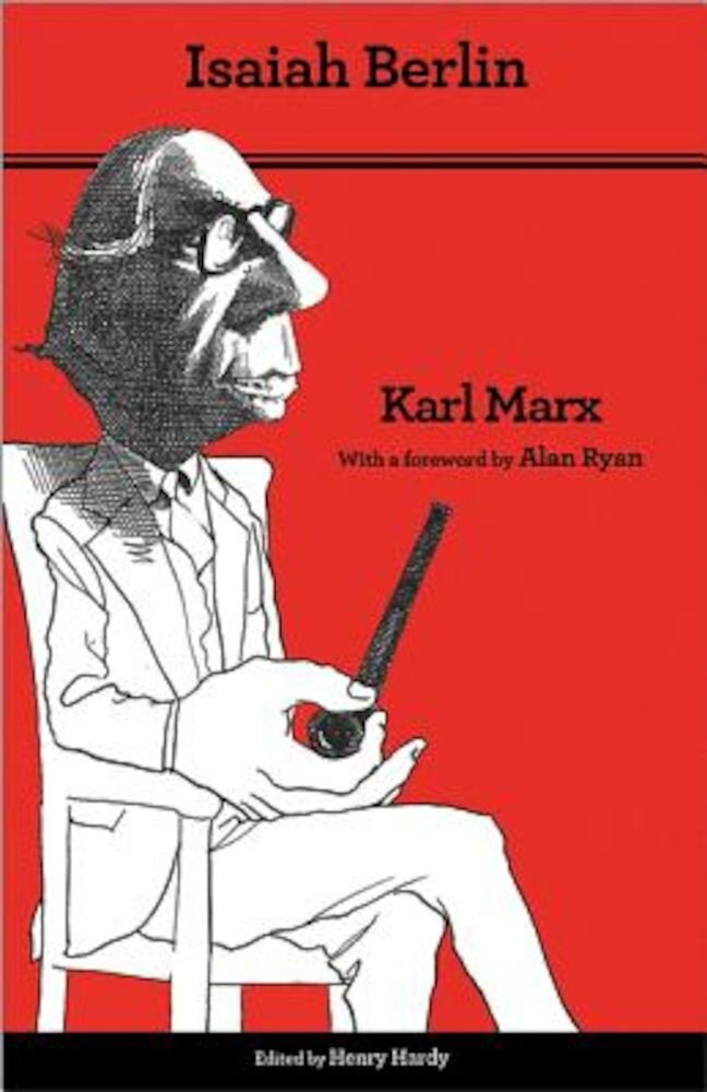 Karl Marx: Thoroughly Revised Fifth Edition, Paperback