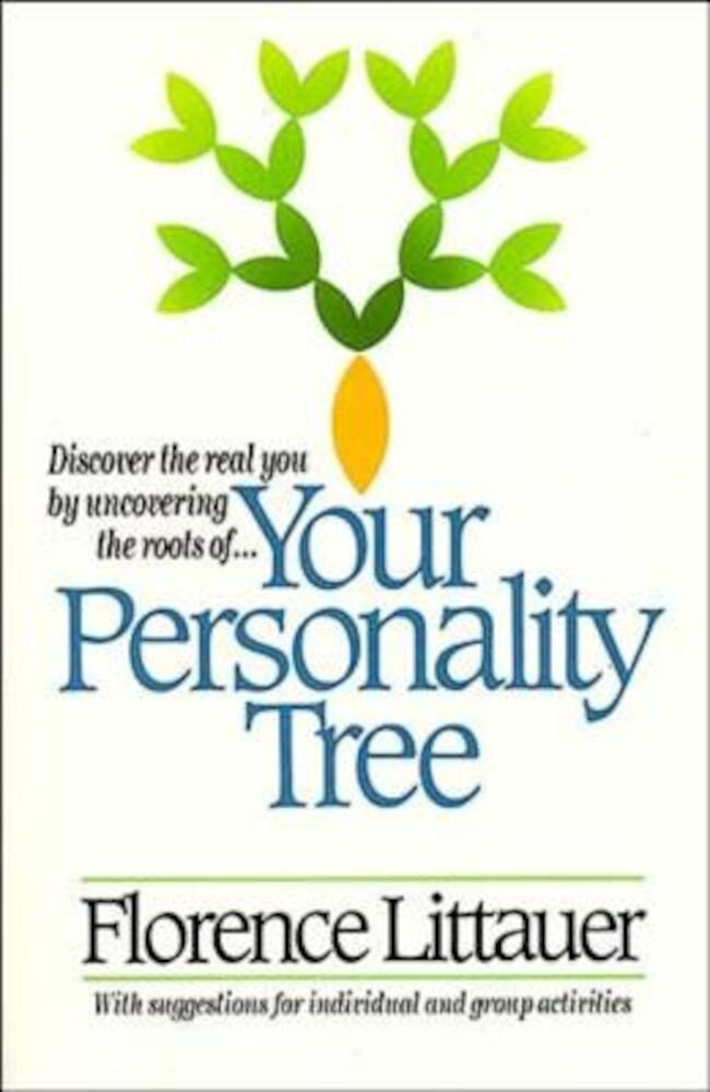 Your Personality Tree, Paperback