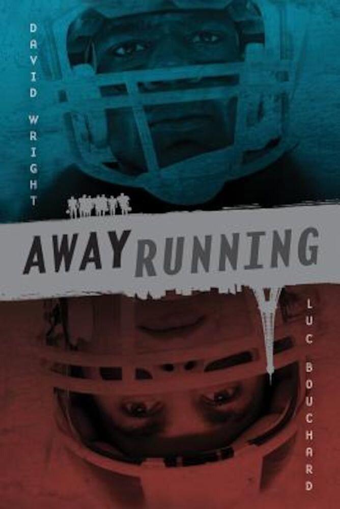 Away Running, Paperback