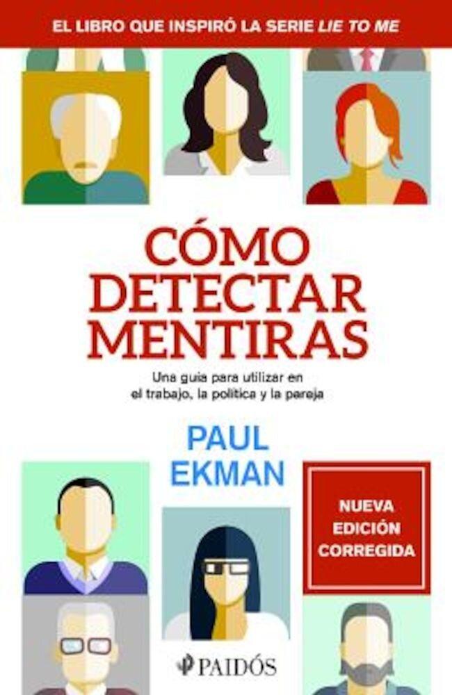 Acamo Detectar Mentiras?, Paperback