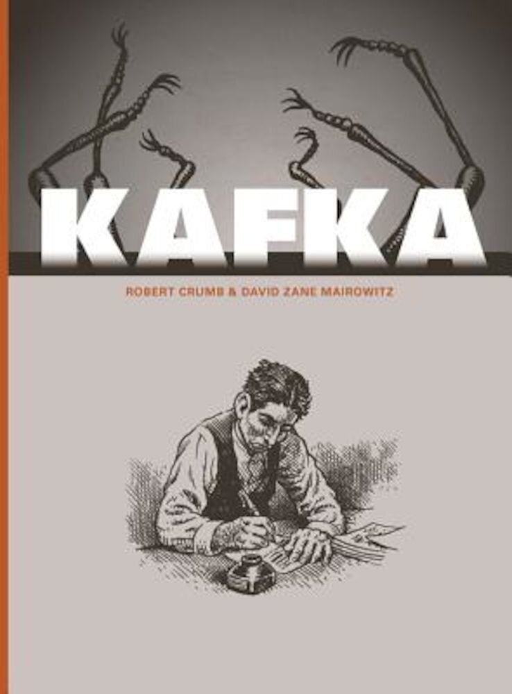Kafka, Paperback