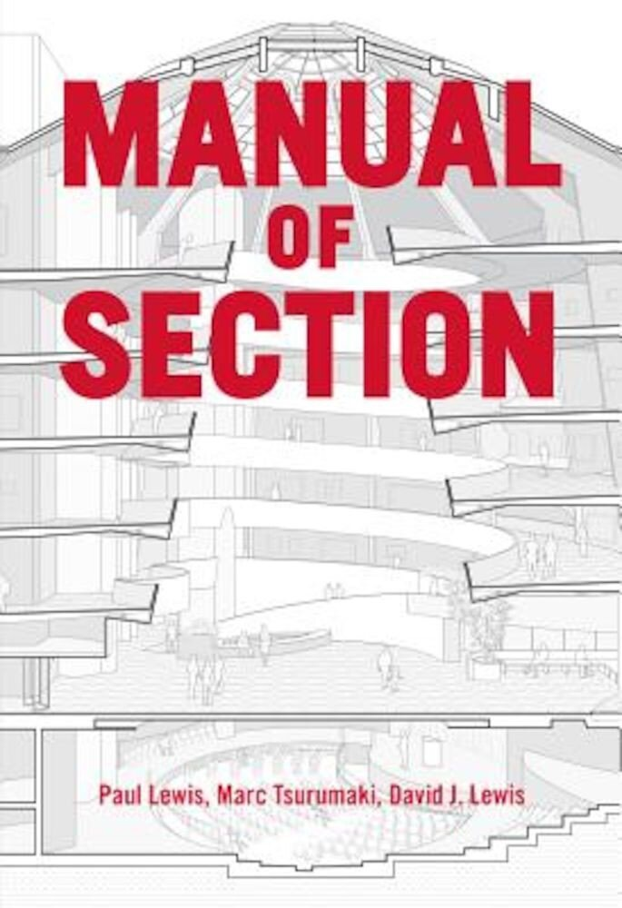 Manual of Section, Paperback