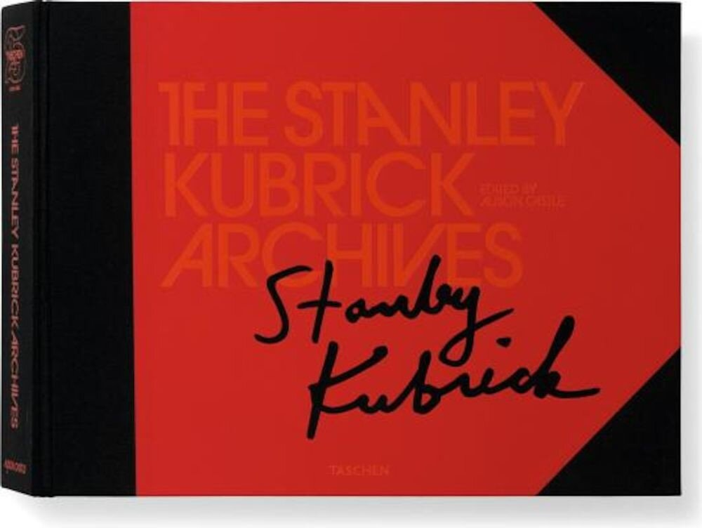 The Stanley Kubrick Archives, Hardcover