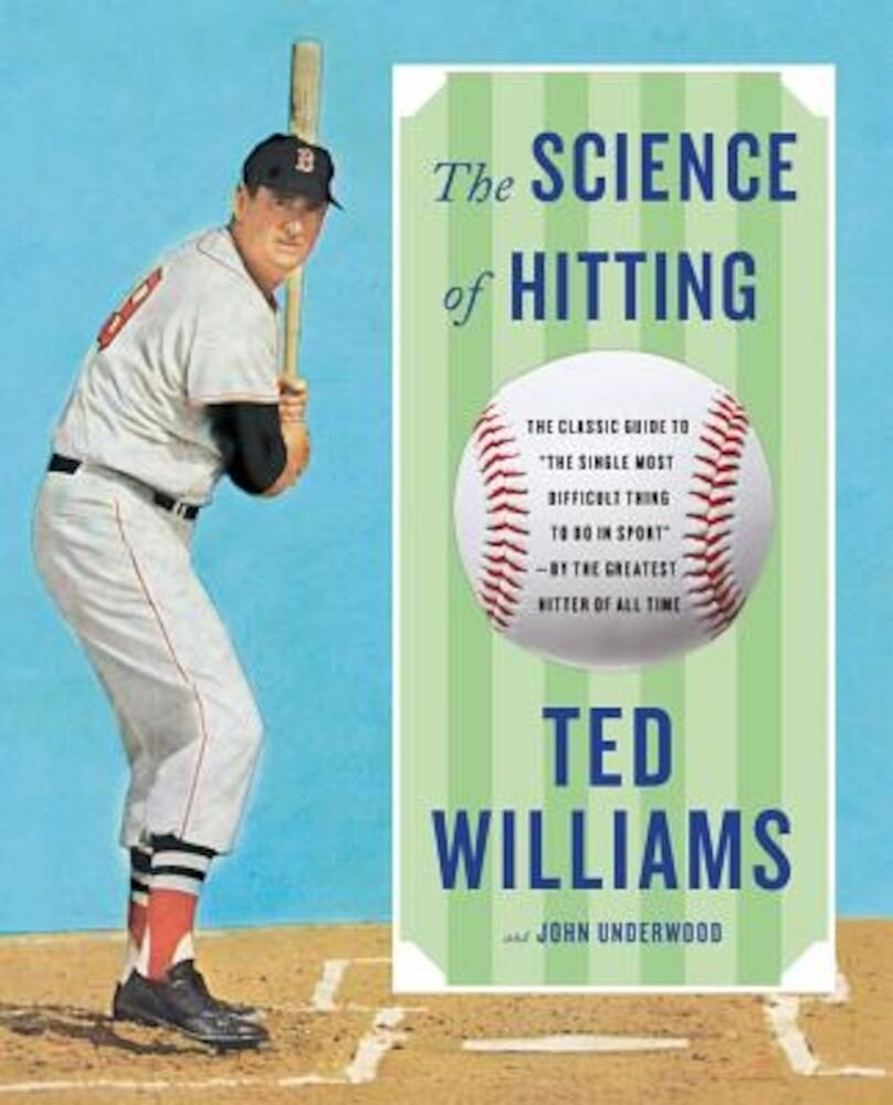 Science of Hitting, Paperback