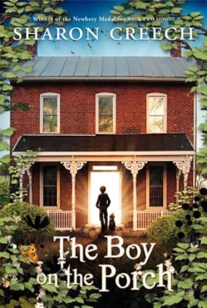 The Boy on the Porch, Paperback