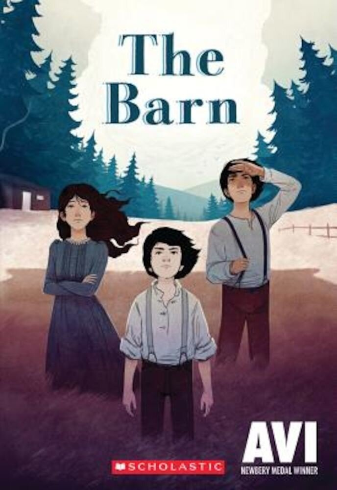The Barn, Paperback