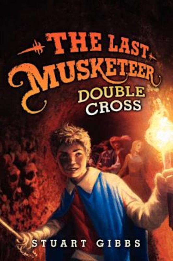 Double Cross, Hardcover