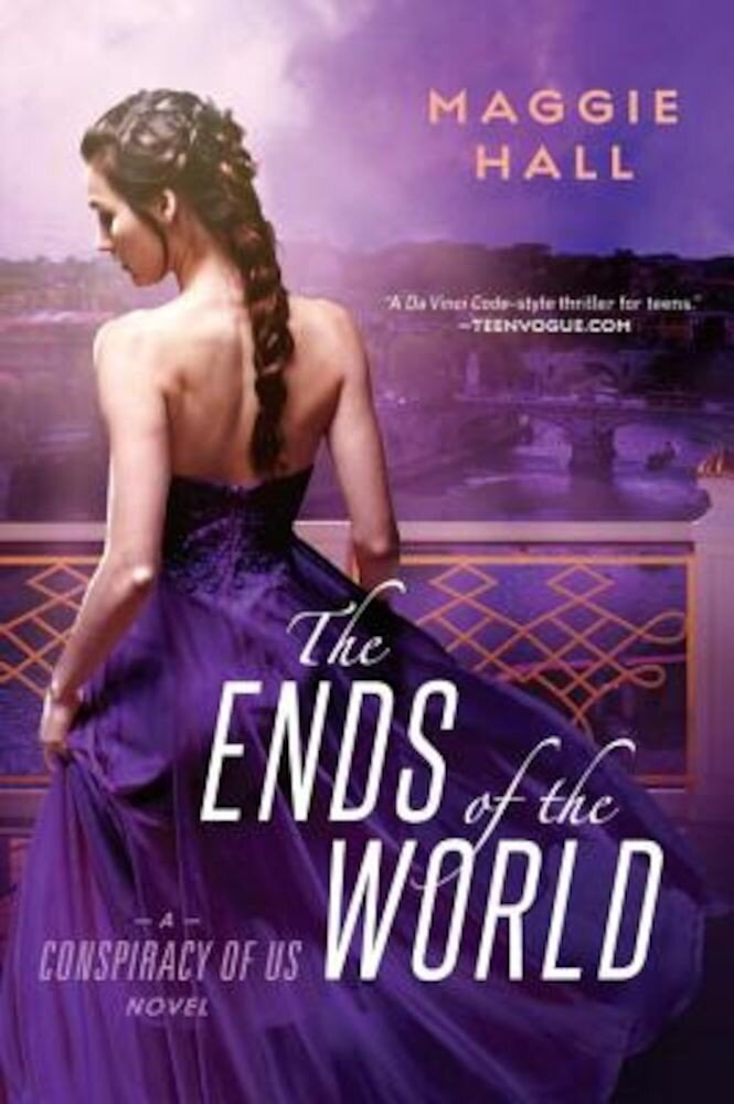 The Ends of the World, Hardcover