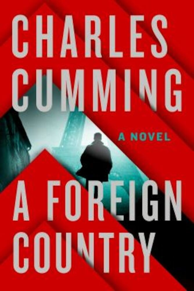 A Foreign Country, Paperback