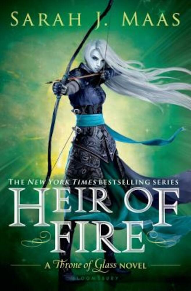 Heir of Fire, Hardcover
