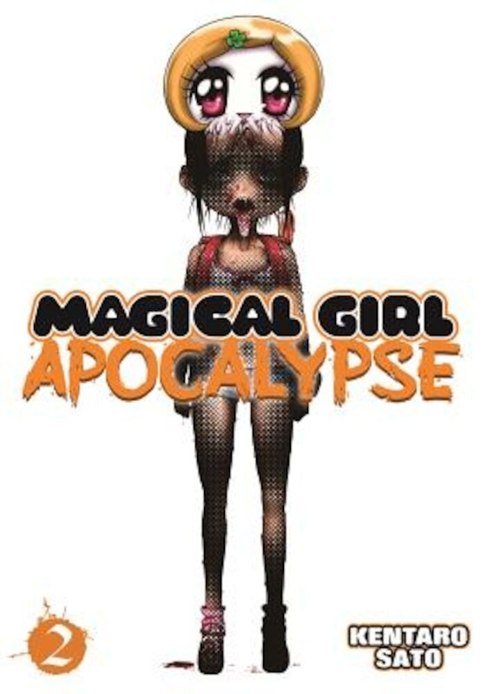 Magical Girl Apocalypse Vol. 2, Paperback