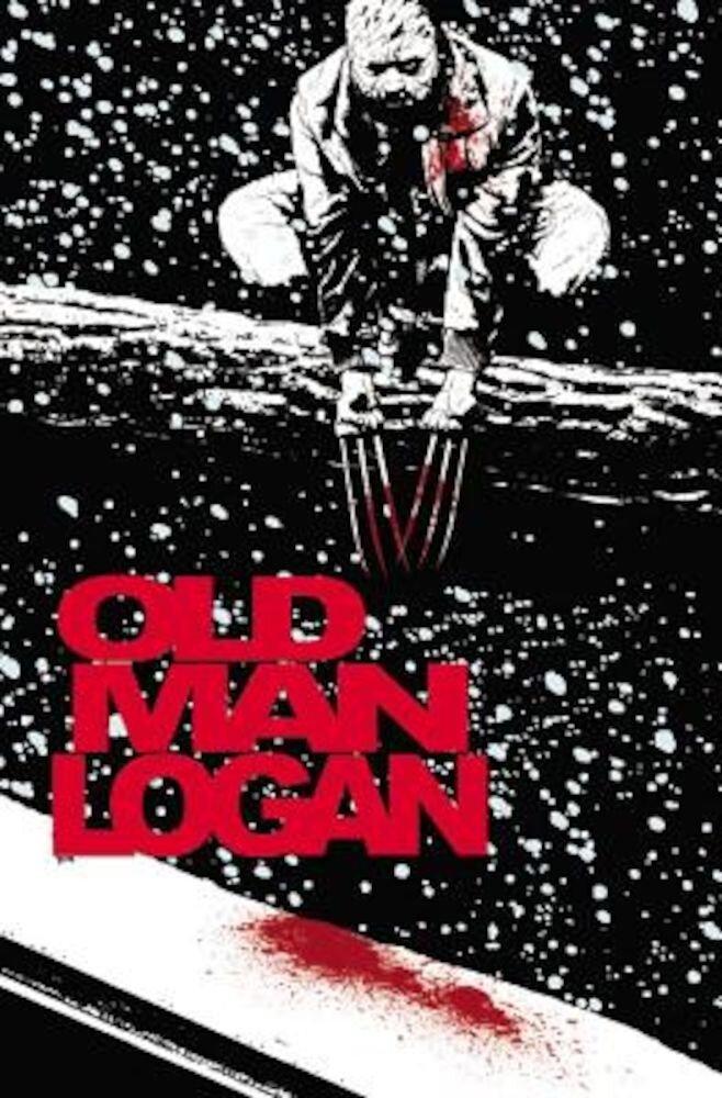 Wolverine: Old Man Logan, Volume 2: Bordertown, Paperback
