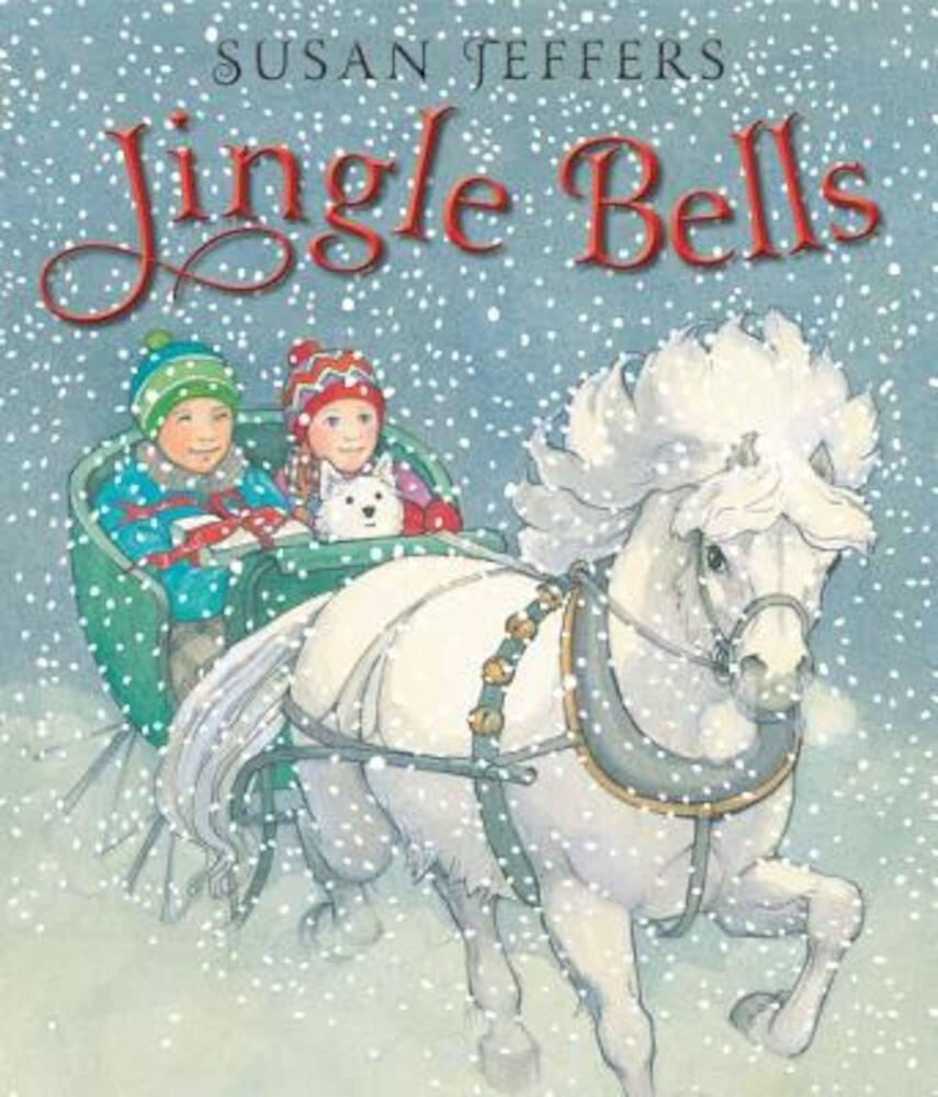 Jingle Bells, Hardcover