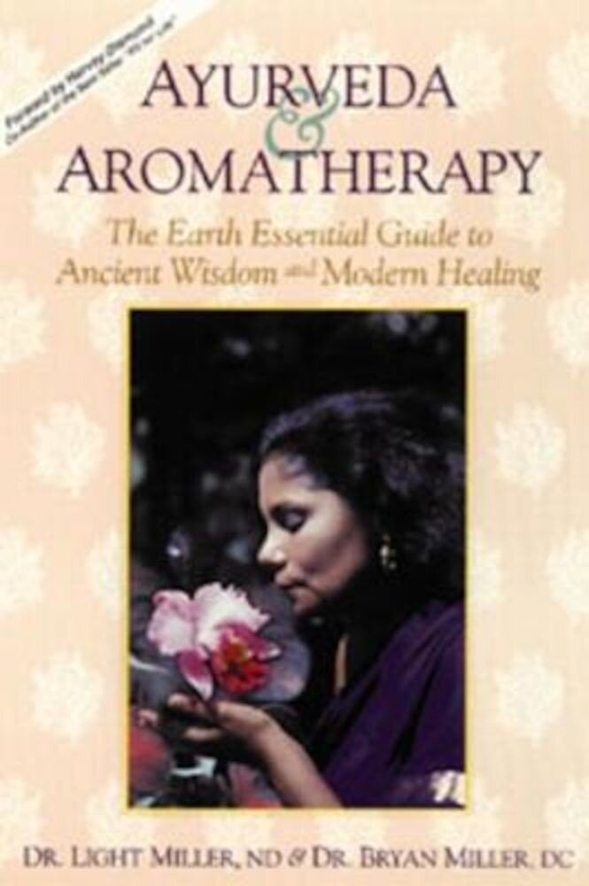 Ayurveda & Aromatherapy, Earth Guide, Paperback