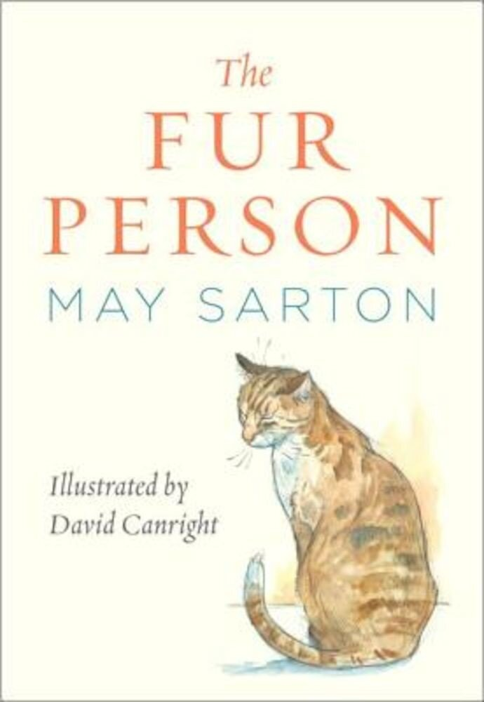 The Fur Person, Paperback