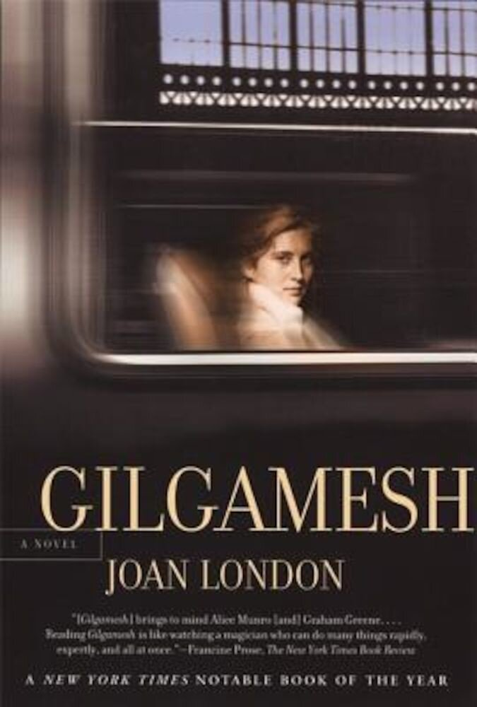 Gilgamesh, Paperback
