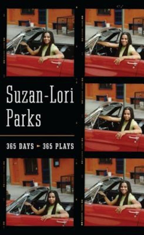 365 Days/365 Plays, Paperback