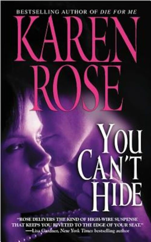 You Can't Hide, Paperback