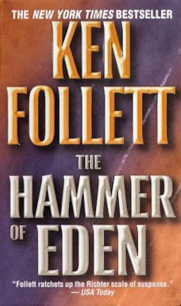 The Hammer of Eden, Paperback