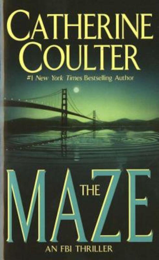The Maze, Paperback
