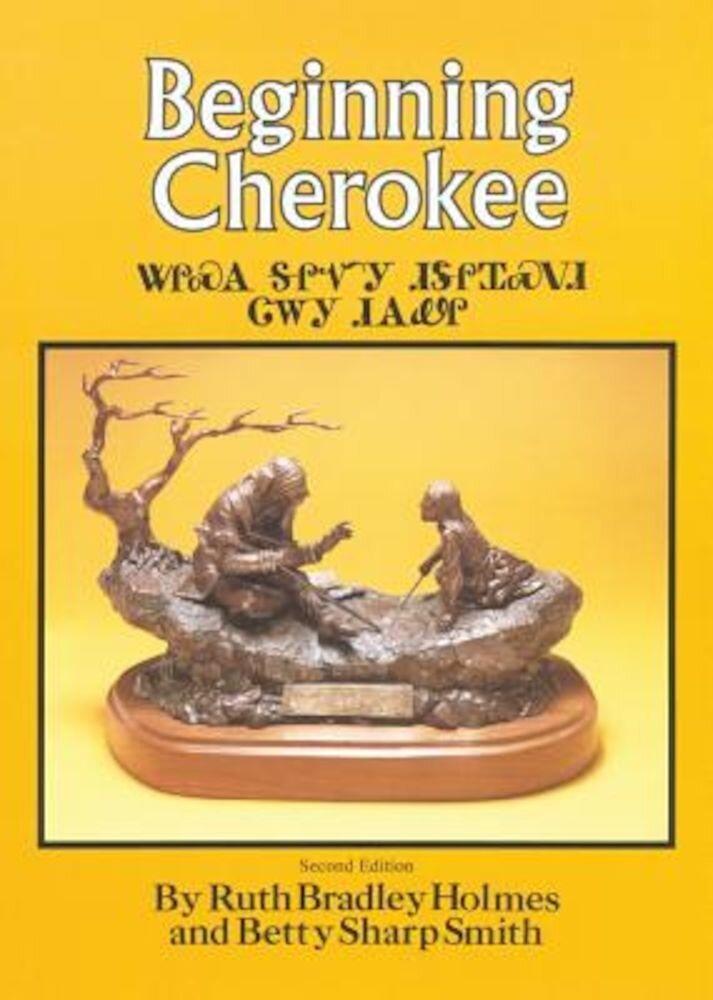 Beginning Cherokee, Paperback