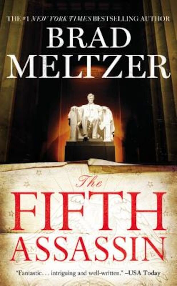The Fifth Assassin, Paperback