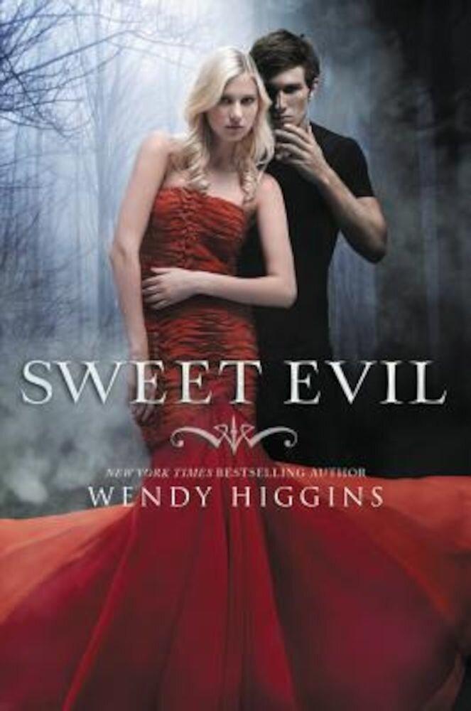 Sweet Evil, Paperback