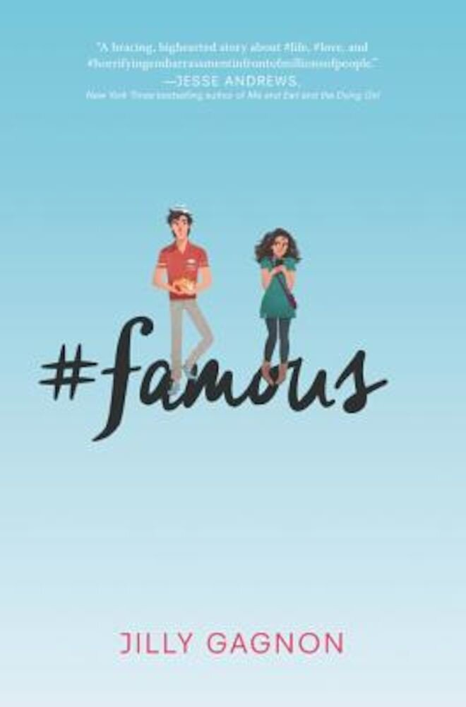 #Famous, Hardcover