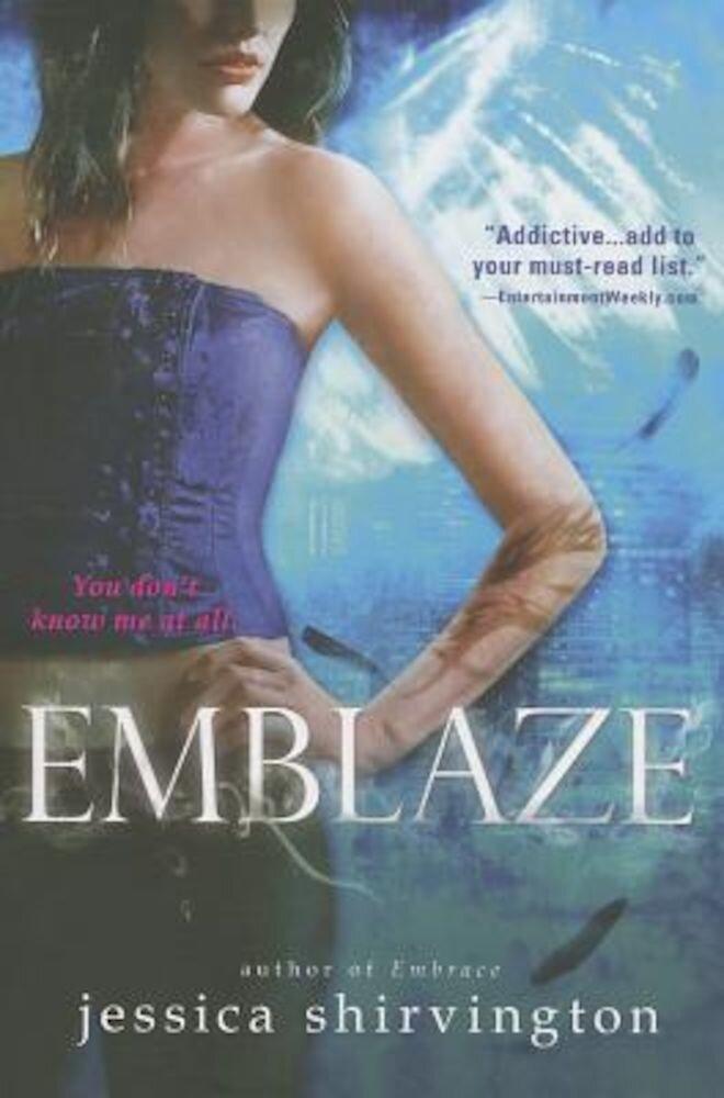 Emblaze, Paperback