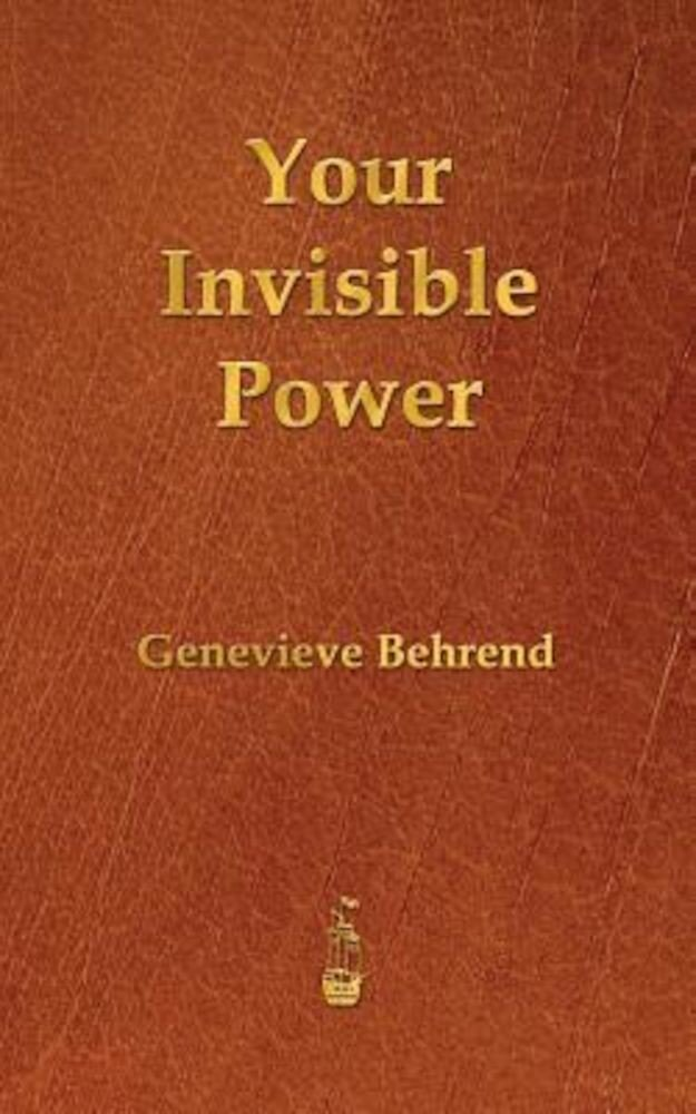 Your Invisible Power, Paperback