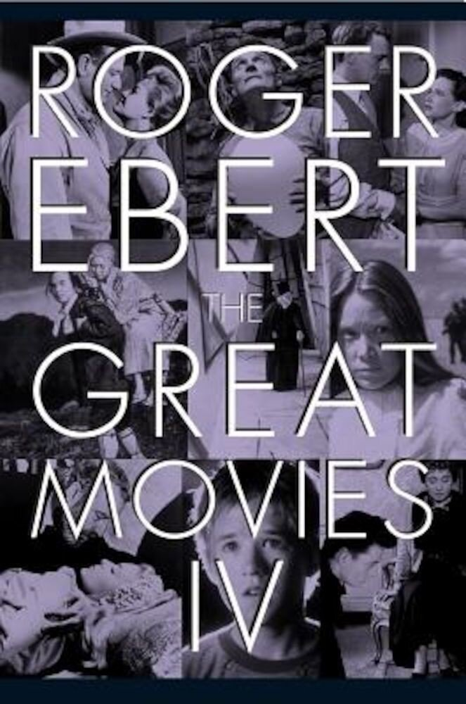 The Great Movies IV, Hardcover